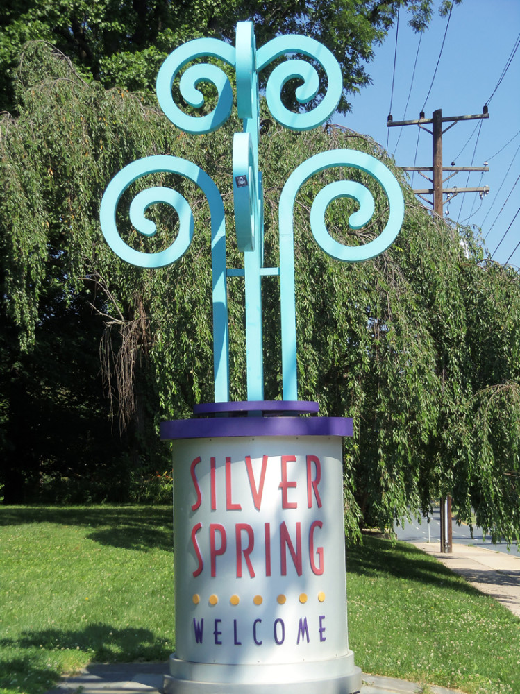 The Neighborhoods of Silver Spring, MD | Go Brent Team