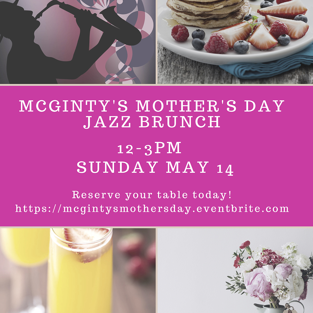 6 spots we love for mother 39 s day brunch go brent for Italian kitchen silver spring maryland