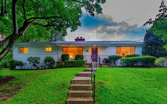 8412 Farrell Dr., Chevy Chase