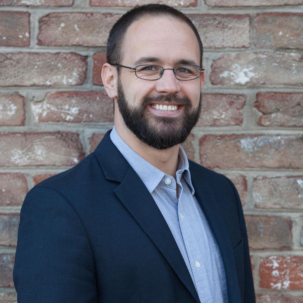 Ryan Hehman