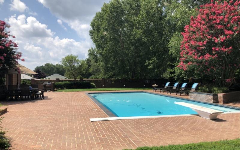 Vierling Pool