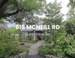 615 McNeill Road